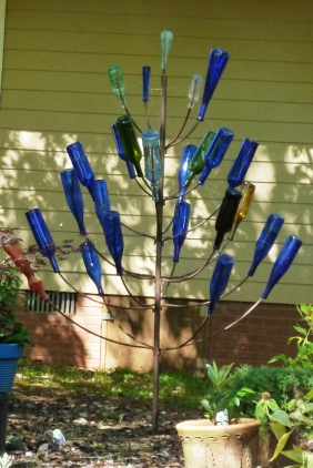 North Cameron St Bottletree