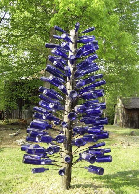 blue bottle tree roxboro person county