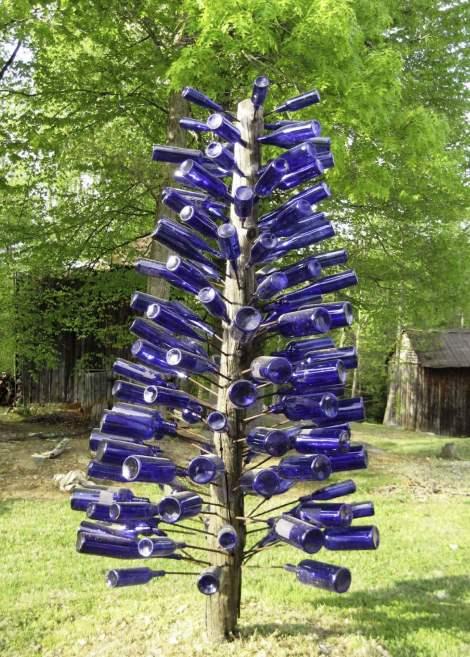blue bottle tree roxboro person county