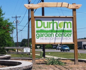 Durham Garden Center
